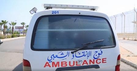 يعلن فوج الانقاذ الشعبي عن قبول طلبات انتساب لمتطوعين جدد