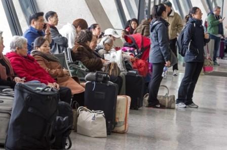 ليس في الصين.. ما هو المطار الأكثر ازدحاماً في العالم؟