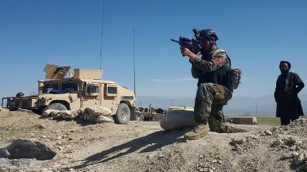 أفغانستان.. مقتل 60 مسلحا من عناصر