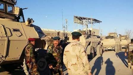 الاستخبارات الأفغانية: باكستان متورطة في تفجير كابول