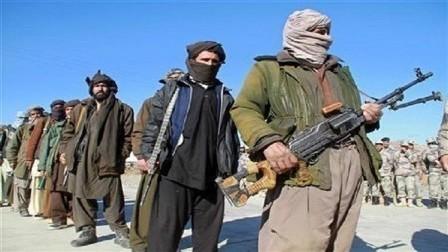 مقتل 43 مسلحا في أفغانستان