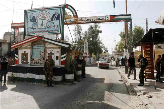 عين الحلوة: الجيش اللبنانيّ مطلب فلسطيني للمرة الأولى!