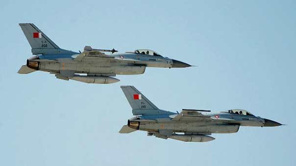 منظمة ADHRB تدين بيع الولايات المتحدة أسلحة بقيمة 3.8 مليار دولار للأجهزة الأمنية في البحرين