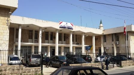 موظفو مركز محافظة عكار التزموا بالإضراب بناء لدعوة موظفي الإدارة العامة