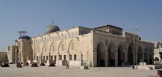 الشرطة الإسرائيلية تغلق المسجد الأقصى أمام المصلين لأجل غير مسمى
