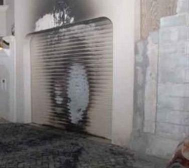 اربعة اشخاص هاجموا منزل سوري في قبة شمرا واعتدوا عليه وعلى آخر بالضرب
