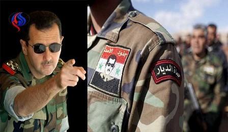 نهاية «سوريا المفيدة»