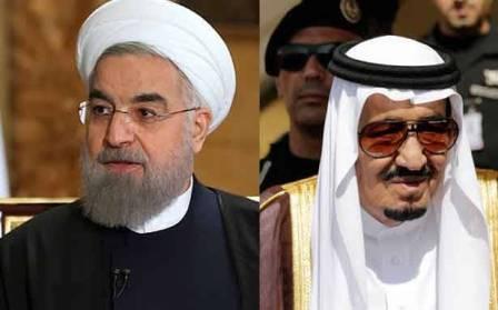 «تقارب مستجد» بين طهران والرياض
