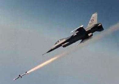 الجيش السوري: طائرات حربية إسرائيلية أطلقت عددا من الصواريخ من المجال الجوي اللبناني مستهدفة موقعا للجيش