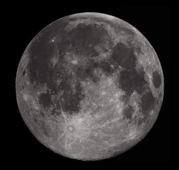 الصين تستعد لإرسال إنسان إلى القمر