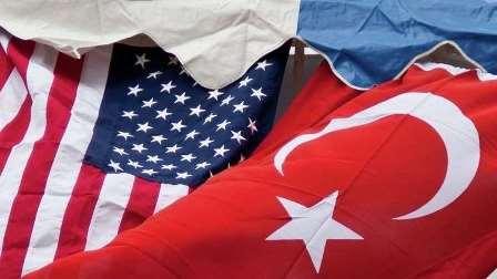 واشنطن تنتظر تفسيرا لاعتقال اثنين من موظفي قنصليتها في تركيا