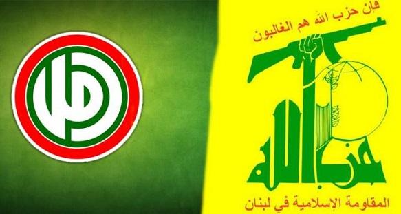 حزب الله وأمل في الجنوب: اشكال البيسارية هو فردي ولا علاقة لنا فيه
