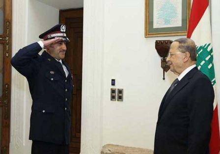 مدير عام أمن الدولة يكشف... هكذا أفشلنا مخطط إمارة داعش في لبنان!