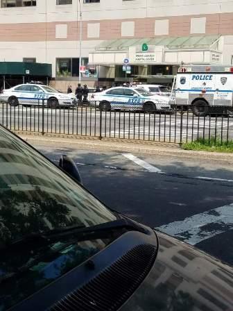 شرطة نيويورك: إرتفاع عدد الإصابات إلى 3 أشخاص في إطلاق نار داخل مستشفى