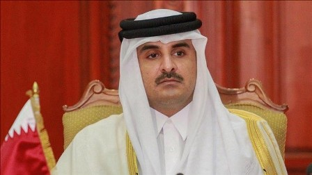 مفتي السعودية وأسرة آل الشيخ يتبرآن من أمير قطر