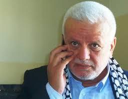ابو العردات : ان لا صحة للأخبار المتعلقة باقدام مجموعة مسلحة على تجريدهم من السلاح