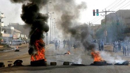إرتفاع عدد ضحايا إعتصام السّودان الى 60 قتيلاً!