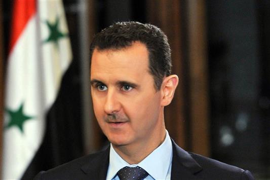 سقوط أوهام رحيل الأسد وتقسيم سوريا