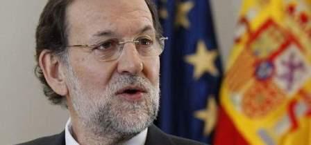 رئيس الحكومة الأسبانية يرفض التفاوض بشأن استفتاء كتالونيا