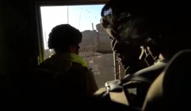 بالفيديو: العدو الصهيوني يكشف القرى اللبنانية التي يريد الإستيلاء عليها