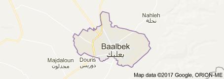 عشائر وعائلات بعلبك الهرمل: لدعم الجيش في حربه ضد الارهاب