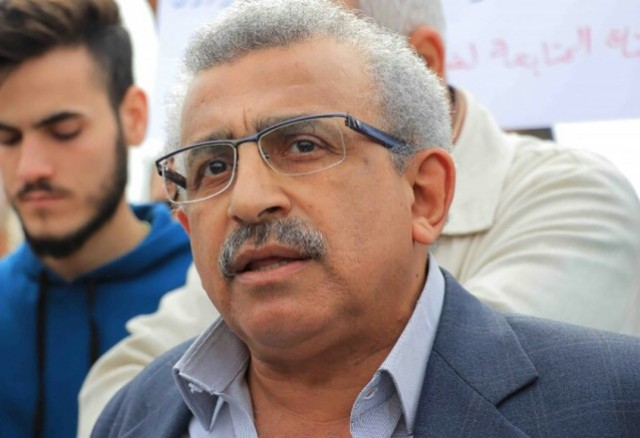 اسامه معروف سعد امل الوطنيين والتقدميين