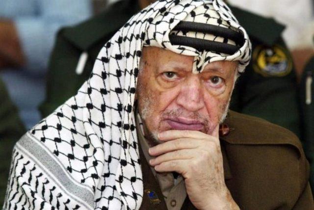 أسامة سعد يوجه التحية إلى روح القائد الرمز ياسر عرفات في الذكرى السادسة عشرة لاستشهاده