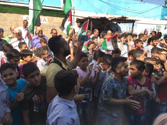 تجديد التفويض للانروا يعكس التزام المجتمع الدولي بحق العودة للاجئين الفلسطينين