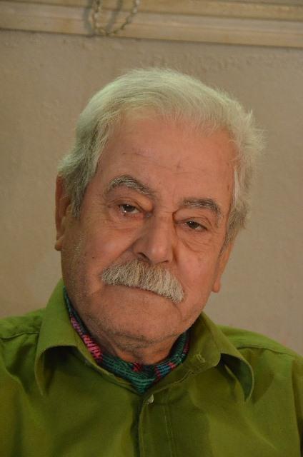 وفاة الحاج صالح عبد الرزاق الغزي (أبو أنور)الدفن غدا بعد صلاة يوم الجمعة 1 شباط 2019