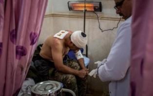 لغز البكتيريا التي تغزو مستشفيات في لبنان وعمان..