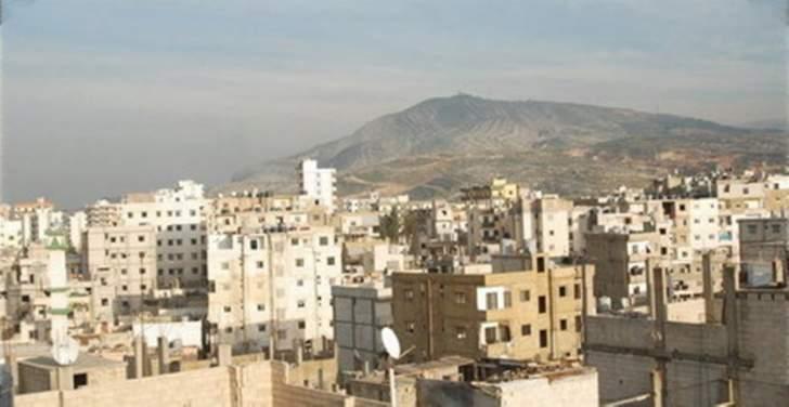 وفاة فلسطيني على اثر الاشتباكات التي وقعت ليلا في البداوي