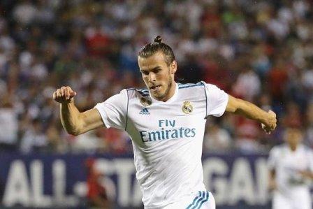 ريال مدريد يحذر بايل من لعب كرة القدم مع أصدقائه