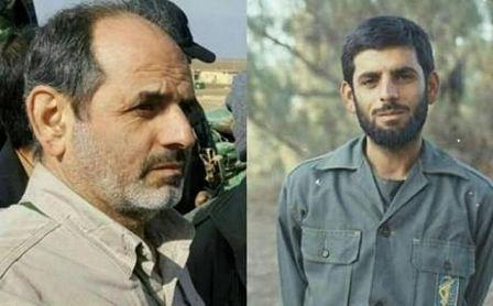 من هو القائد الإيراني البارز الذي قُتل في الموصل؟