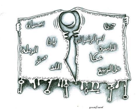 عانقيني بالشمسِ والصّبار- باسل عبد العال