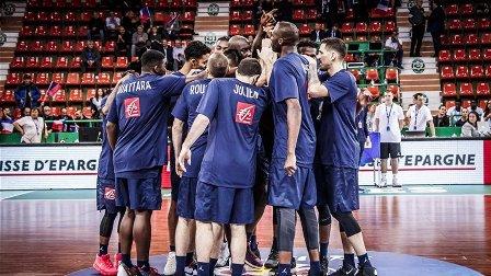من هي المنتخبات التي تأهلت إلى نهائيات كأس العالم 2019 بكرة السلة بعد نهاية النافذة الخامسة؟