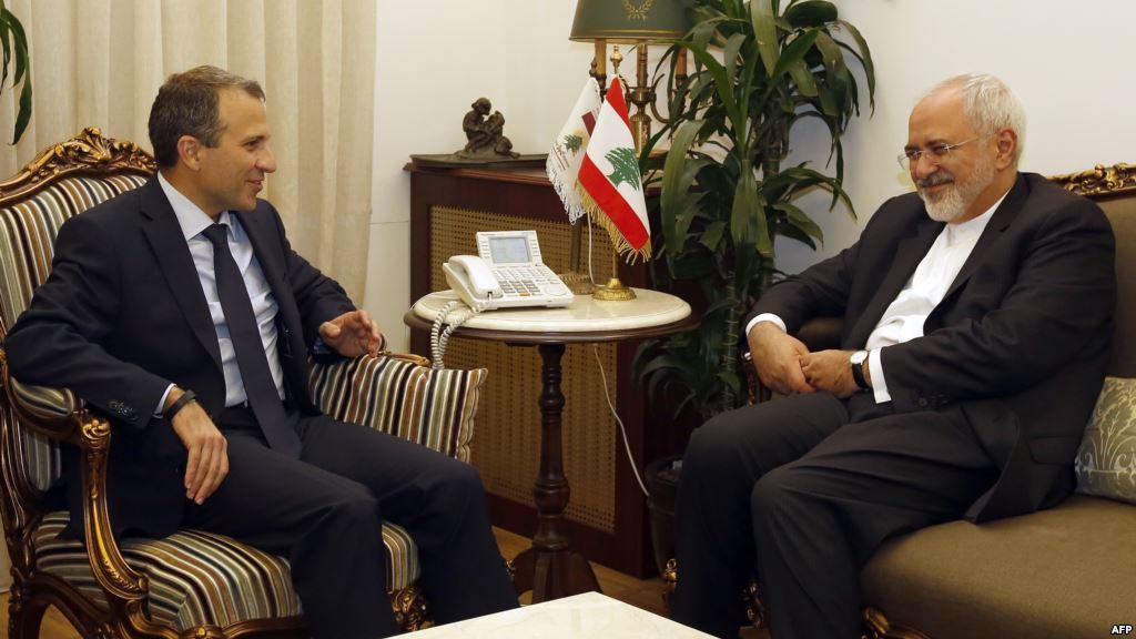 باسيل: سمعنا دعما ايرانيا لتأمين عودة آمنة للنازحين وسنتغيب عن مؤتمر وارسو ظريف: نمد يد العون