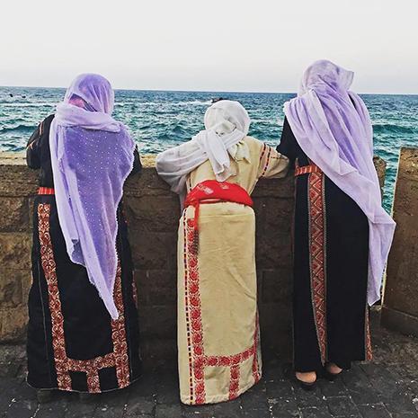 رسائل صبابة وحنظلة | رجل العيد