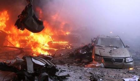 """فاجعة دمويّة كانت ستهزّ بيروت.. تفجير ضخم أعدّ بـ""""مرسيدس 500″ وأكثر!"""