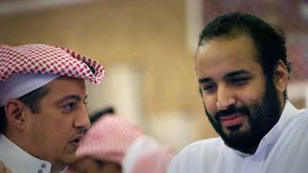 هؤلاء هم من يعوّل عليهم ابن سلمان لقيادة السعودية