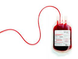 نداء انساني للتبرع بالدم من فئة B- في مستشفى غسان حمود الجامعي