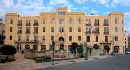 بلدية بيروت تتبرع بمليونِ دولار للريس!
