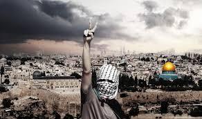 الموت لأميركا... إما أميركا… وإما القدس!
