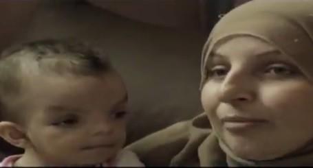 أم مرام تشكي همّها: