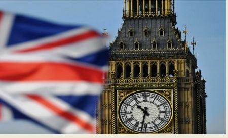 بريطانيا تطلق اليوم رسميا عملية خروجها من الاتحاد الاوروبي