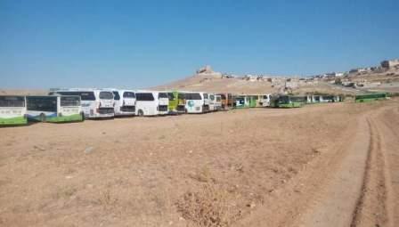 مقتل 20 شخصاً في انقلاب حافلة تحمل سائحين في تركيا