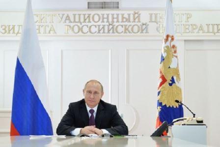 هكذا يفكر الرئيس الروسي فلاديمير بوتين