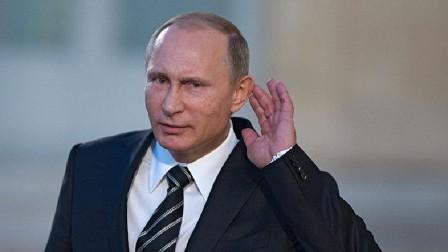 بوتين يكشف إن كانت روسيا ستردّ على العقوبات الأميركية