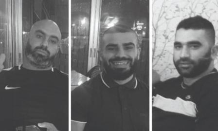 مقتل الشبان الثلاثة من مجد الكروم: المشتبه سلم نفسه والشرطة تتكتم