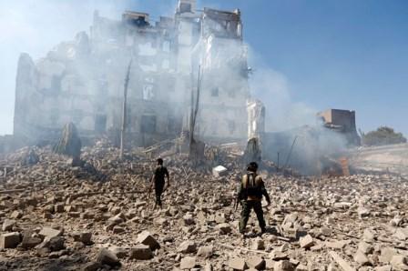 الساعات التي تسبق حسم الملف اليمني