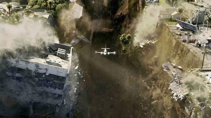زلزال القرن سيحدث في تشيلي